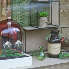 Botanic Apothicaire - Médicavision Paris 19