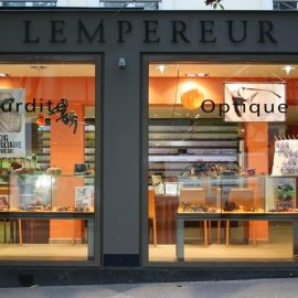 LEMPEREUR OPTICIENS - ROUEN