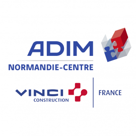 Mise en scène immobilière pour Vinci Construction