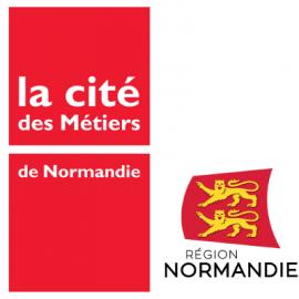 PRÉSENTATION MÉTIER – CITÉ DES MÉTIERS DE NORMANDIE