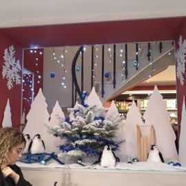 Habillage Noël Le Calvados