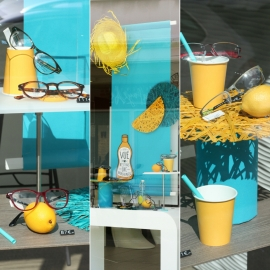 LEMONADE - OPTICIENS MUTUALISTES - SEINE MARITIME