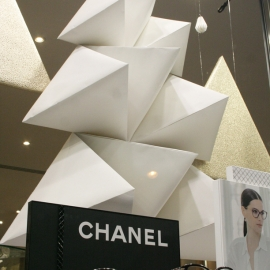 ORIGAMI – PIERRE MARLY OPTICIEN – PARIS