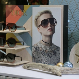 SCANDINAVE - PIERRE MARLY OPTICIEN PARIS