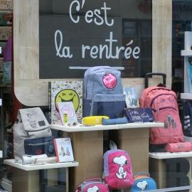 Rentrée scolaire - Turpin Bureautique Alençon